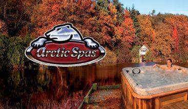 Arctic Spas Warwickshire hot tubs