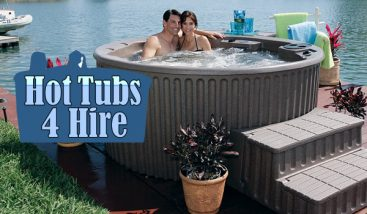 Hot Tubs For Hire